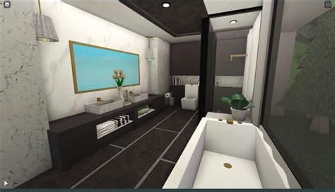 pin  toysby   bloxburg   house roblox dream room