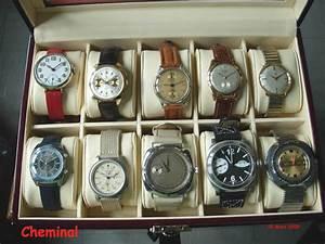 Boite De Montre : forum horloger forum sur les montres boites a montres ~ Teatrodelosmanantiales.com Idées de Décoration