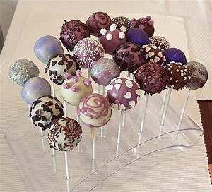 Cake Pop Maschine : cake pops aus dem cake pop maker rezept mit bild ~ Watch28wear.com Haus und Dekorationen
