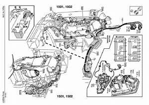 Wiring Diagram De Volvo En