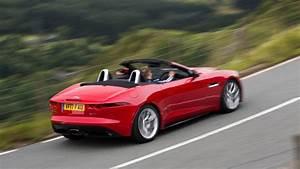 Jaguar F Type Cabriolet : jaguar f type convertible review 2017 top gear ~ Medecine-chirurgie-esthetiques.com Avis de Voitures