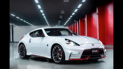 Nissan Announces Canadian Pricing For 2016 Nissan 370z