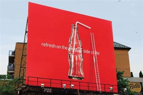 Creative Outdoor Advertising Examples