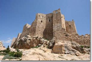 picture  masyaf castle  syria assassinscreed