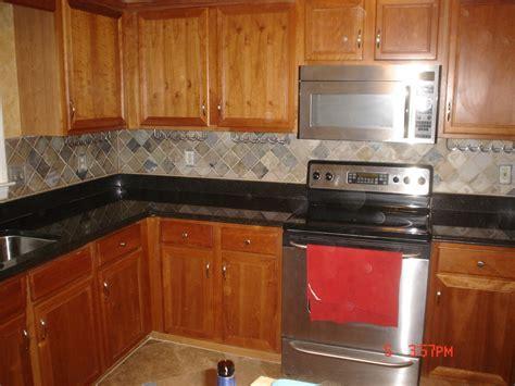pictures of kitchen backsplash ideas kitchen kitchen backsplash ideas black granite