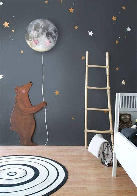 Wandgestaltung Kinderzimmer Mädchen Und Junge by Die Besten 25 Wandgestaltung Kinderzimmer Ideen Auf