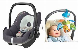 Maxi Cosi Mobile : maxi cosi infant carrier confetti incl tiny love take along mobile 2016 buy at kidsroom car ~ Pilothousefishingboats.com Haus und Dekorationen