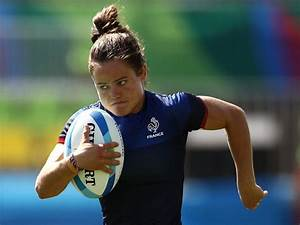 Olympic Women's Sevens: France make history | Planet Rugby