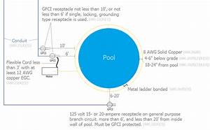 Above Ground Pool Wiring Diagram