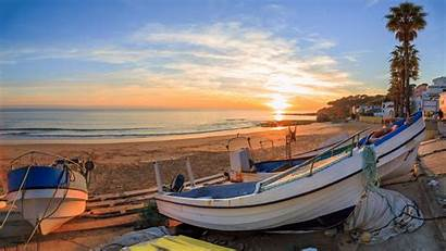 Albufeira Algarve Lissabon Rondreis Portugal Naar Kust