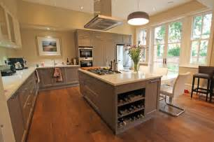 ideas for small kitchen islands grey country kitchen island farmhouse kitchen