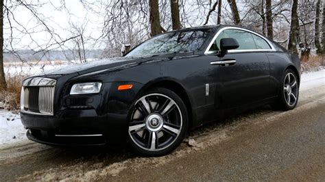 Review Rolls Royce Wraith by 2016 Rolls Royce Wraith Review Take