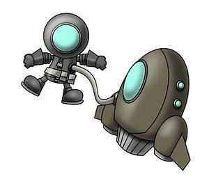 Free Spaceship Clipart Pictures - Clipartix