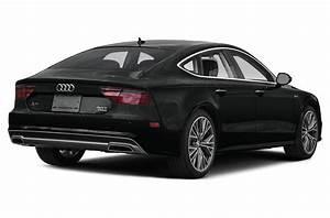 Audi A7 Coupe : 2016 audi a7 price photos reviews features ~ Medecine-chirurgie-esthetiques.com Avis de Voitures