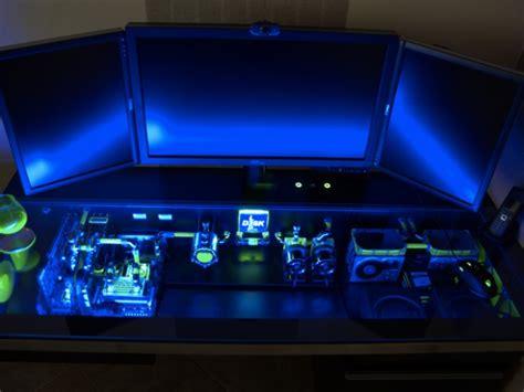 ordinateur de bureau occasion casemod un ordinateur dans un bureau