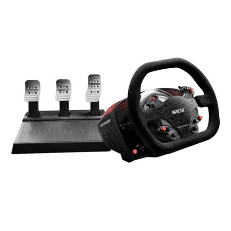 Volante Thrustmaster Xbox One Thrustmaster Ts Xw Racer Sparco Volant Pc Thrustmaster