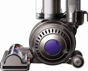 Dyson Dc50 Allergy Upright Vacuum Cleaner 213541