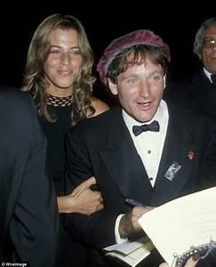 ロビン・ウィリアムズの最初の妻Valerie Velardi | 毒女ニュース