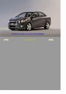 Chevy Sonic Service Manual Pdf  Donkeytime Org