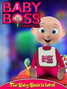 Baby Boss Stream : app shopper the baby boss care dress up feed babysitting games ~ Medecine-chirurgie-esthetiques.com Avis de Voitures