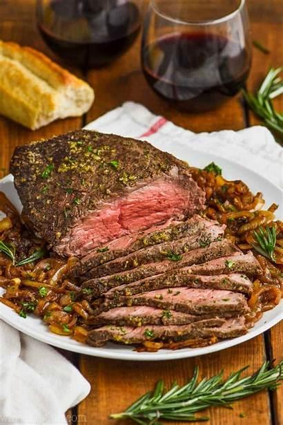 Roast Beef Recipe Round Easy Recipes Roasted