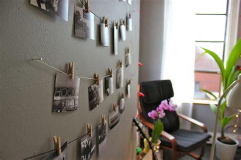 creative ways  display pictures  frames