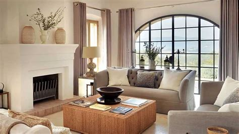 living rooms  beautiful windows   decor