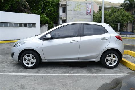 mazda car sales 2015 mazda 2 2015 car for sale calabarzon philippines