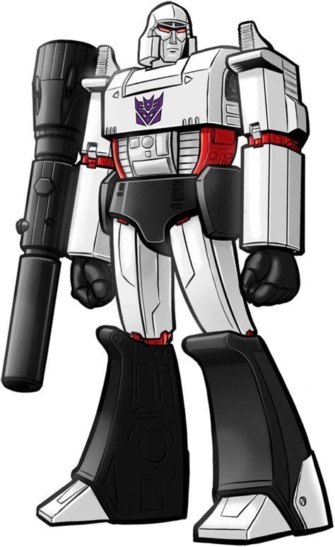 Megatron (g1)  Transformer Titans Wiki  Fandom Powered