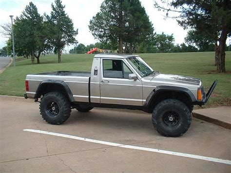 lifted jeep truck lifted jeep comanche comanche interior jeep http
