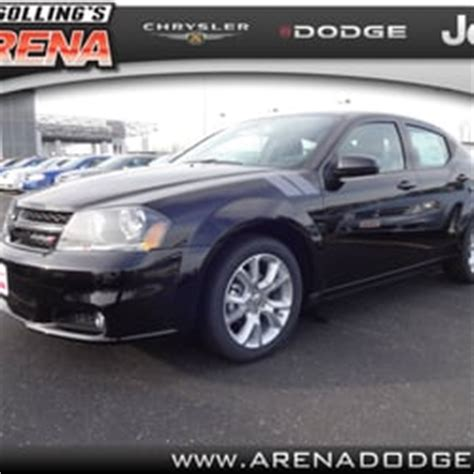 Golling?s Arena Chrysler Dodge Jeep Ram   CLOSED   Car