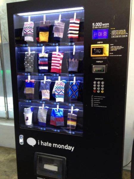 automaty vendingowe czy  dobry pomysl na biznes