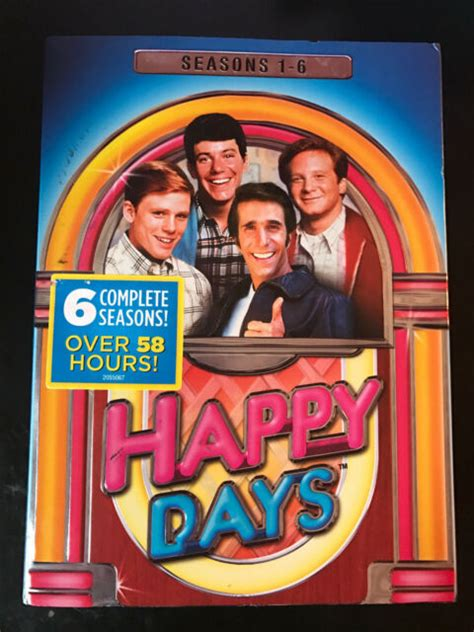 buy happy days tv series   complete seasons
