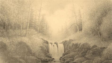 pencil drawings graphite pencil drawings  landscapes