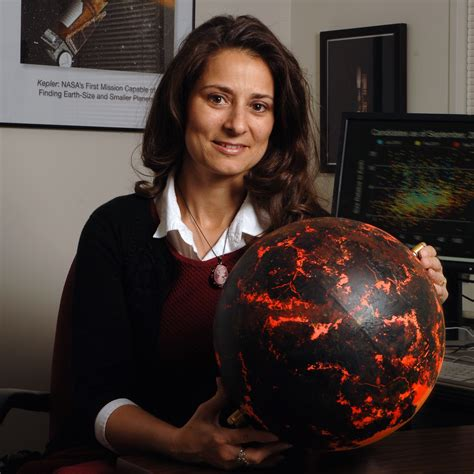 Planet-Hunter Natalie Batalha on Time Magazine's 100 Most ...