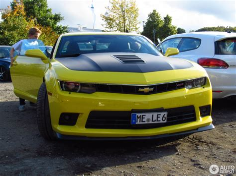 2014 Chevrolet Camaro Ss 1le Specs Price And Release .html
