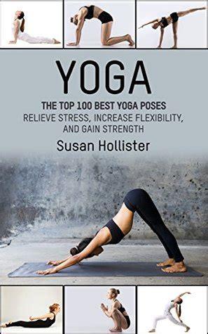 yoga  top   yoga poses relieve stress