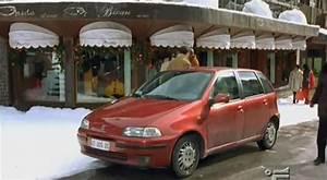 Imcdb Org  1997 Fiat Punto Elx 1a Serie  176  In  U0026quot Vacanze