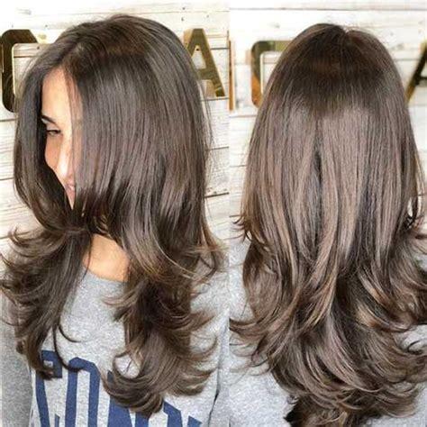 layered haircuts  women hairstyles