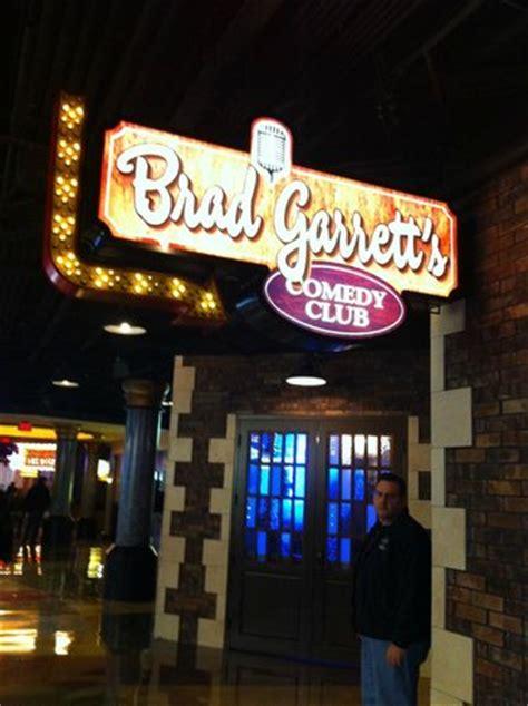 Brad Garrett's Comedy Club (Las Vegas) - 2020 All You Need ...