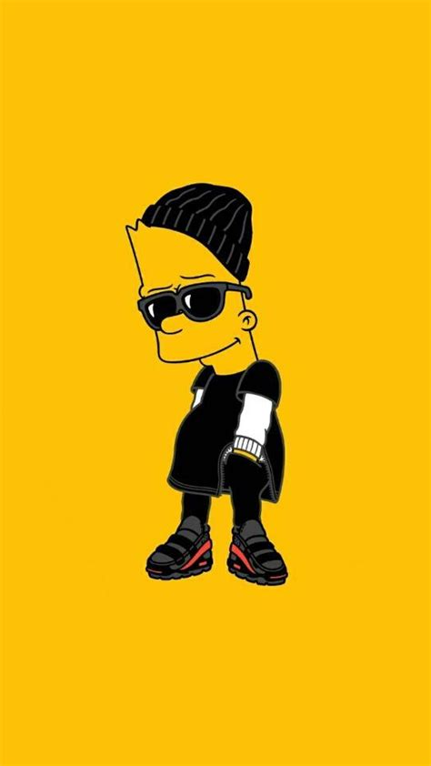 Bart Simpson Wallpaper for Android APK Download