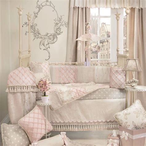 nursery crib bedding 21 inspiring ideas for creating a unique crib with custom