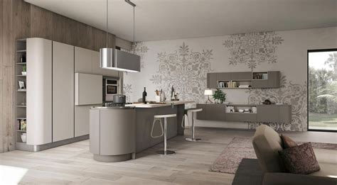 compositions cucine lube