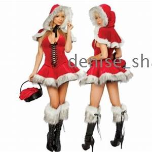 Buy Free shipping y Christmas Costume Wholesale Xmas