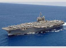 USS Kitty Hawk CVA63 CV63 ConventionallyPowered