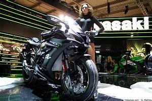 Moto Nouveauté 2018 : nouveaut moto 2016 la kawasaki zx 10r pr sent e moto magazine leader de l ~ Medecine-chirurgie-esthetiques.com Avis de Voitures