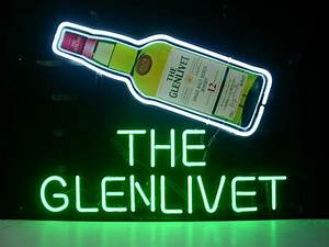 Luusama Beer & Brewing Blog THE GLENLIVET SCOTCH WHISKEY