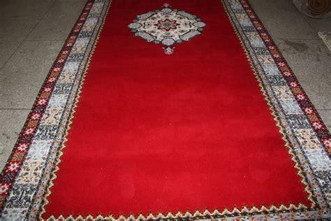 merycarpet tapis rbati fait