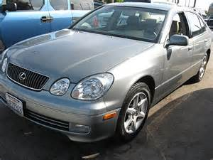 2001 Lexus GS 300 VVT 1 Engine PRK N DEAL, Ventura, CA