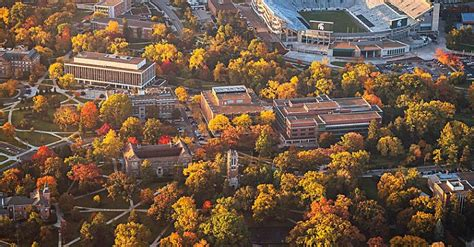 Weekend U: Fall Getaway to Michigan State University ...